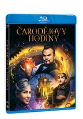 Čarodějovy hodiny - Blu-ray