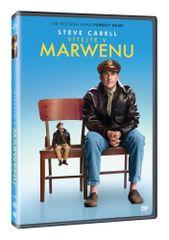 Vítejte v Marwenu - DVD