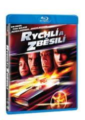 Rychlí a zběsilí - Blu-ray