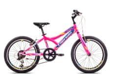 Capriolo MTB Diavolo kolo, 200/6HT pink blue