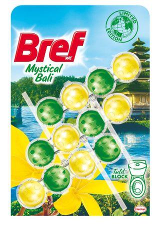 Bref Mystical Bali 3x 50 g