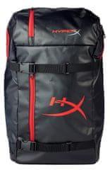 Kingston HyperX herní batoh Scout Black 812001