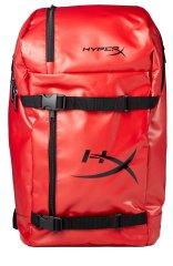Kingston HyperX herní batoh Scout Red 812006