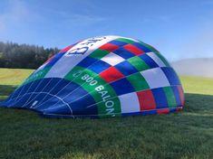 Adrop.sk Let balónom Nitriansky kraj
