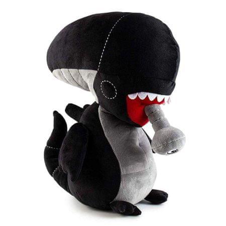 Kidrobot hugme-alien-wenomorph, plišana igračka