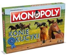 Monopoly: Konie i kucyki PL