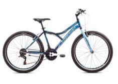 Capriolo MTB Diavolo bicikl, 600/18HT grey blue