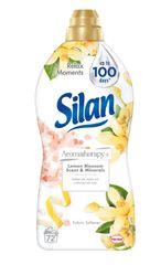 Silan Lemon Blossom & Mint Scent gel/omekšivač za rublje, 1,8 l