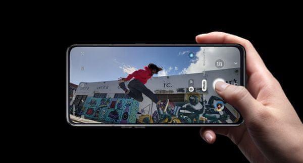 Samsung Galaxy A80, ultraširokoúhlý fotoaparát