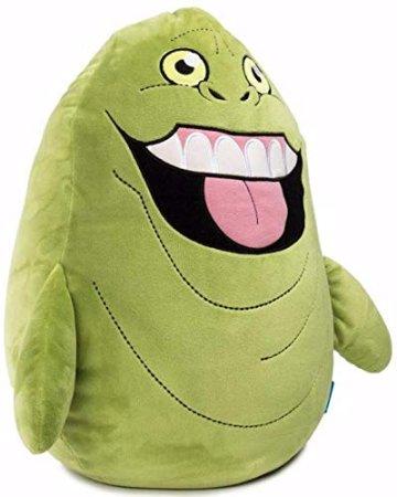 Kidrobot hugme - ghostbusters - slimer