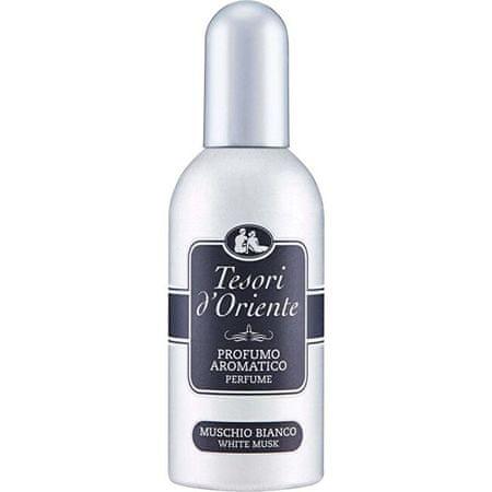 Tesori d´Oriente White Musk - woda perfumowana 100 ml