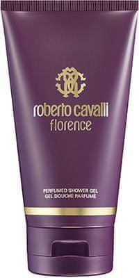 Roberto Cavalli Florence -tusfürdő 150 ml