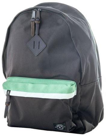 Parkland unisex Parkland Meadow Backpack nahrbtnik 20002, temno moder
