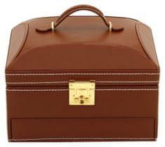 Friedrich Lederwaren Box biżuteria Cordoba 26392-3