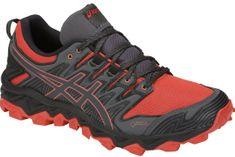 Asics Gel-FujiTrabuco 7 M G-TX 1011A209-600 44,5 Czerwone