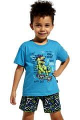 Cornette Piżama chłopięca 789/66 Kids Dinosaur