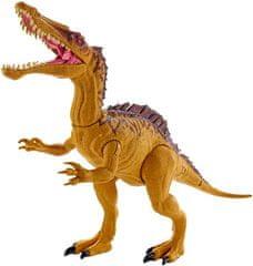 Mattel Jurský Svět Superúder Suchomimus