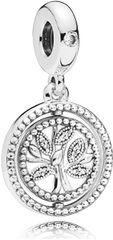 Pandora Ezüst családfa medál 797786GB ezüst 925/1000