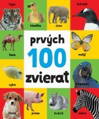 autor neuvedený: Prvých 100 zvierat