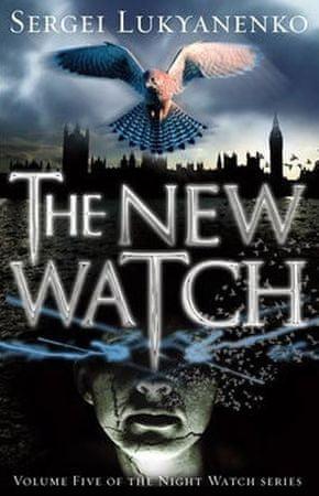 Lukyanenko Sergei: The New Watch