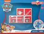 9 - Geomag Magicube Mancs őrjárat: Tűzoltók