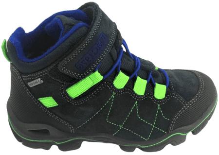 Primigi chlapecká outdoorová obuv 31 modrá