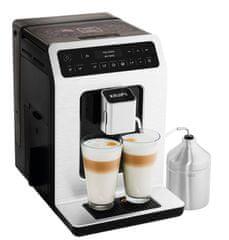 Krups EA891110 Evidence aparat za kavu, bijeli