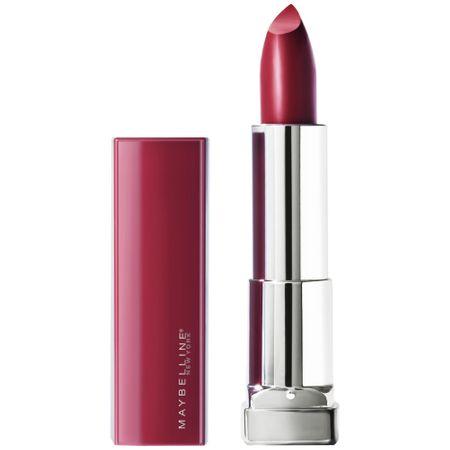 Maybelline rdečilo za ustnice Color Sensational, Plum For Me 388
