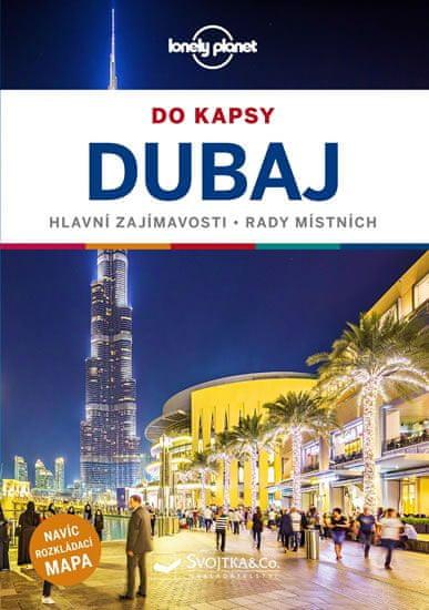 Schulte-Peevers Andrea: Dubaj do kapsy - Lonely Planet
