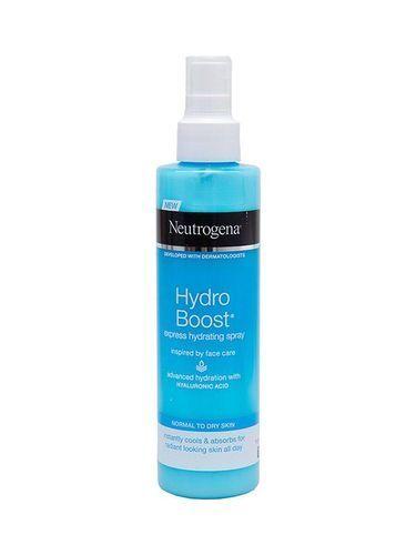 Neutrogena Hydratační tělový sprej Hydro Boost (Express Hydrating Spray) 200 ml
