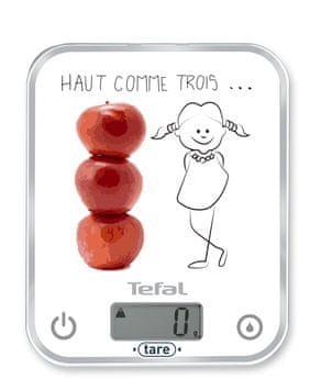 Tefal BC5134V0 Optiss Play with apple kuhinjska tehtnica