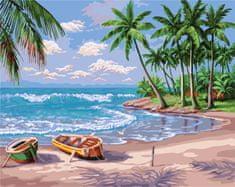 KREASVET Tichá pláž