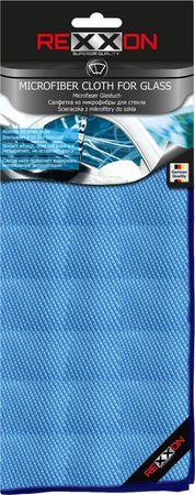 krpa iz mikrovlaken za stekla, 35x35