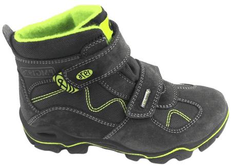 Primigi buty zimowe chłopięce 32 szare