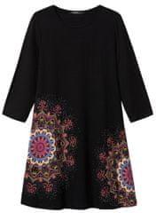 Desigual dámské šaty Vest Mara