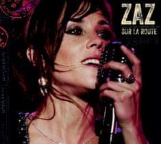 ZAZ: SUR LA ROUTE (RE-ISSUE) - TOUR EDITIO