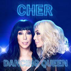 Cher: Dancing Queen - LP