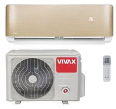 Vivax klima uređaj ACP-12CH35AERI, Gold