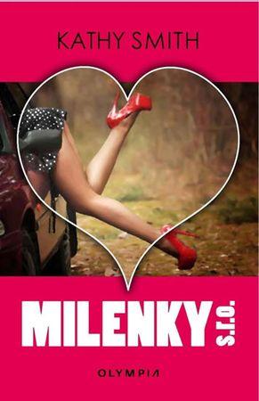 Smith Kathy: Milenky s.r.o.