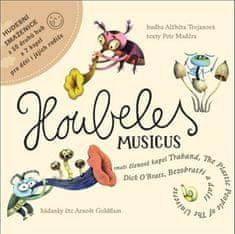 Houbeles Musicus - CD
