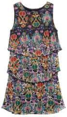 Desigual dámské šaty Vest Florencia