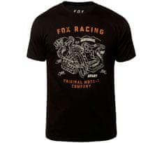 Fox tričko Fast Trac Ss Premium