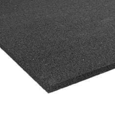 FLOMA Antivibrační tlumící podložka pod pračku FLOMA - 60 cm a 1,5 cm