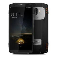 iGET Blackview BV9000 mobilni telefon, srebrni