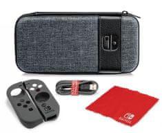 PDP Switch, Elite Edition, torbica z dodatki