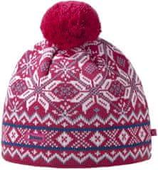 Kama czapka Merino Kama AW06 różowa
