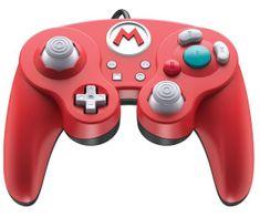PDP Nintendo Switch Super Mario, igralni plošček