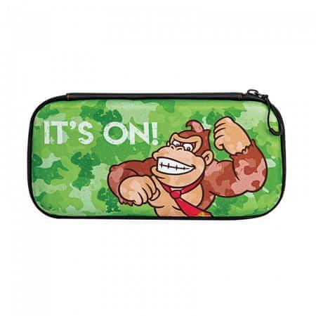 PDP Nintendo Switch Slim Donkey Kong torbica