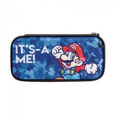 PDP Nintendo Switch Slim Super Mario Camo torbica