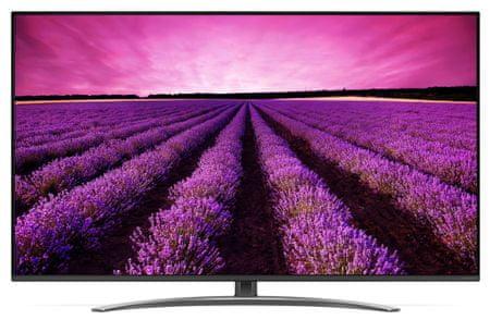 LG 65SM8200PLA TV prijemnik